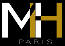 MH Paris logo